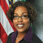 Jodie Harris, Director, U.S. Department of the Treasury, Community Development Financial Institutions Fund (CDFI Fund)